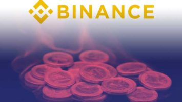 Binance coin price data analysis: BNB price drops 2 spots in 24 hrs 1