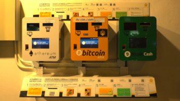 Bitcoin ATM Spain