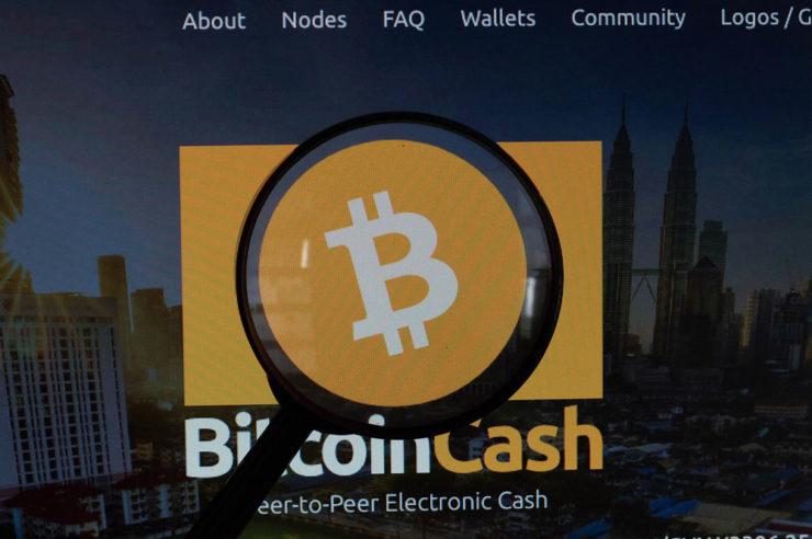 Bitcoin Cash set to debut on Swiss SIX exchange 1