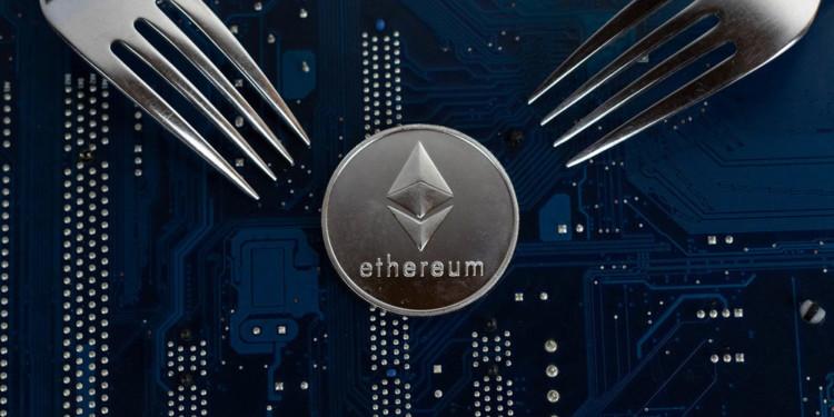 Bitcoin's momentum could impact Ethereum's 2020 halvening 1