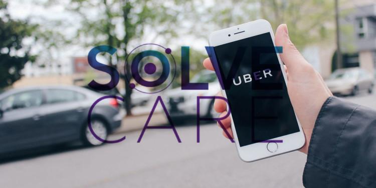 Blockchain platform Solve.Care & Uber forge partnership to transform health care patients transportation 1