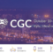 CGC Kyiv 2019, the largest blockchain gaming conference announced on Oct 10-11 12