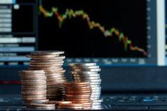 Smaller cryptocurrencies fall amidst Libra backlash 9