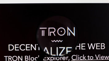 DApps hit top numbers on Tron amid flurry of active users 2