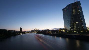 ECB Executive Board Member warns of gaps in regulation & adoption of New Tech 2