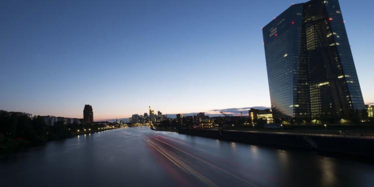 ECB Executive Board Member warns of gaps in regulation & adoption of New Tech 1