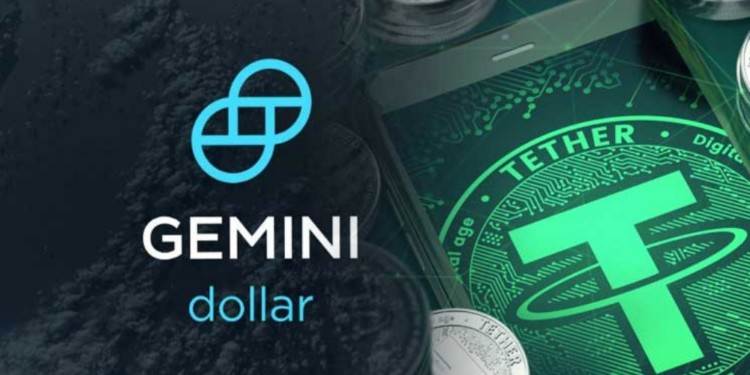Gemini Dollar struggles to stay afloat with 88% decline in market Capt 1