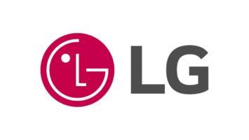 LG blockchain