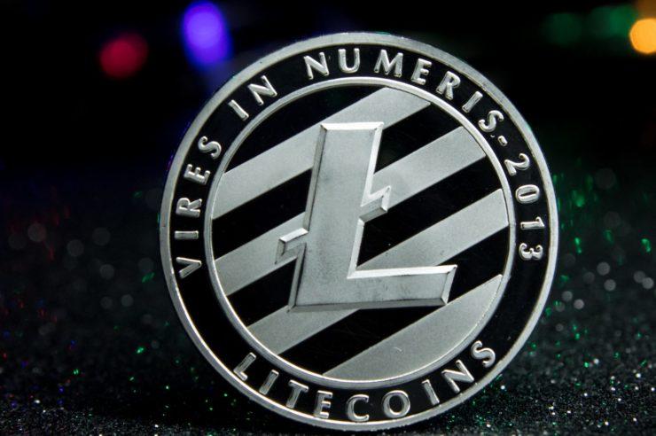 Litecoin price analysis 30 July 2019