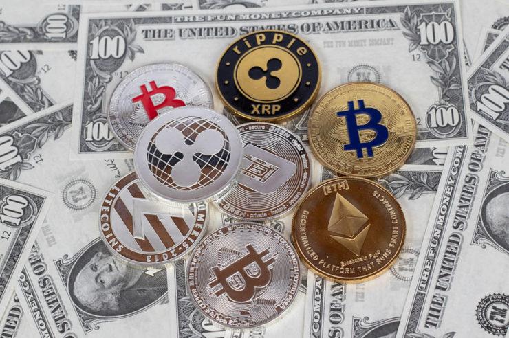 Markets unable to distinguish between XRP, Altcoins & Bitcoins tweets Ripple CTO 1