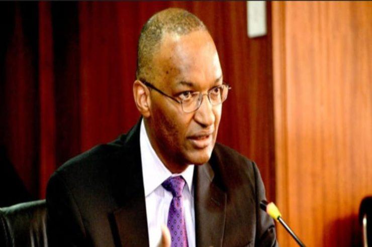 Central Bank of Kenya Governor urges caution over Facebook's Libra 1