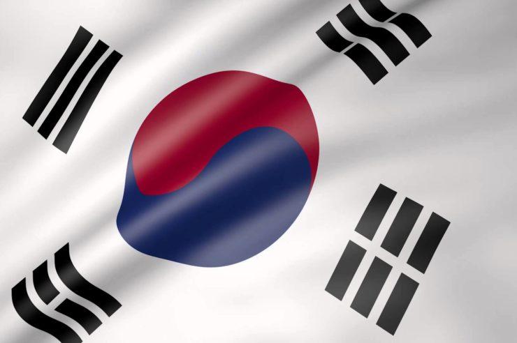 South Korea crypto exchange baknruptcy