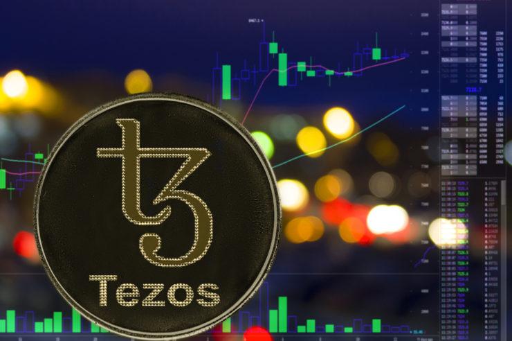 Tezos partnership in Brazil