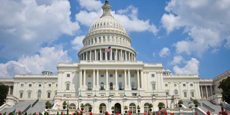 United States Congress Safe Harbor