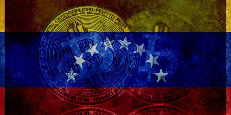 With worsening economy Venezuelan brake all previous Bitcoin Trade records 1