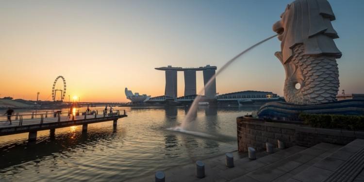 Binance collaborates with Vertex to launch exchange platform in Singapore 1