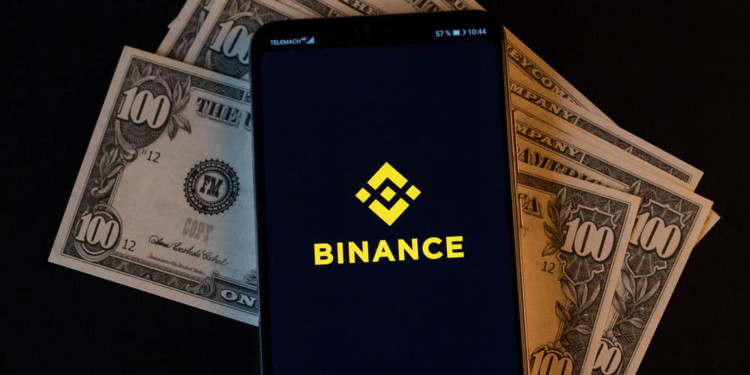 Binance Coin price analysis: high volumes causing increase in price 1