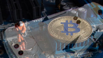From the ashes: Apollo Guidance Computer successfully mines Bitcoin 3