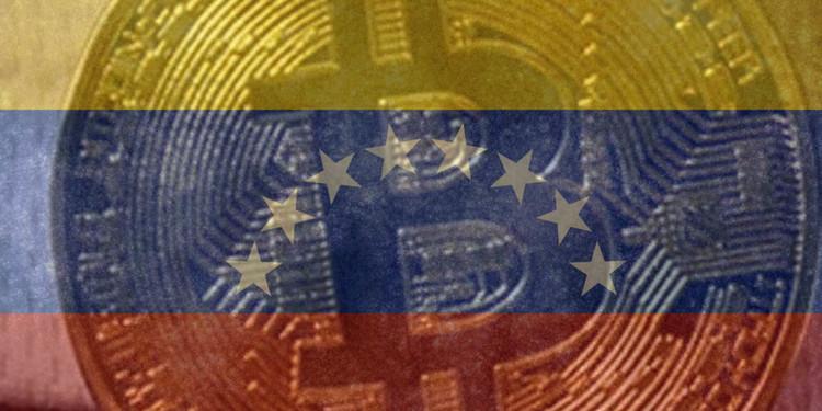 Bitcoin trading in Venezuela sees record growth amidst economic crises 1