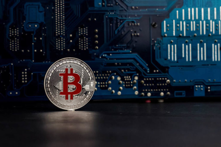 Bitcoin price hits $12,000: Market dominance over 65percent; highest since October 2017 1