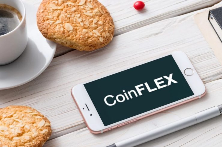 CoinFlex Polkadot token prepares launch with futures offering 1