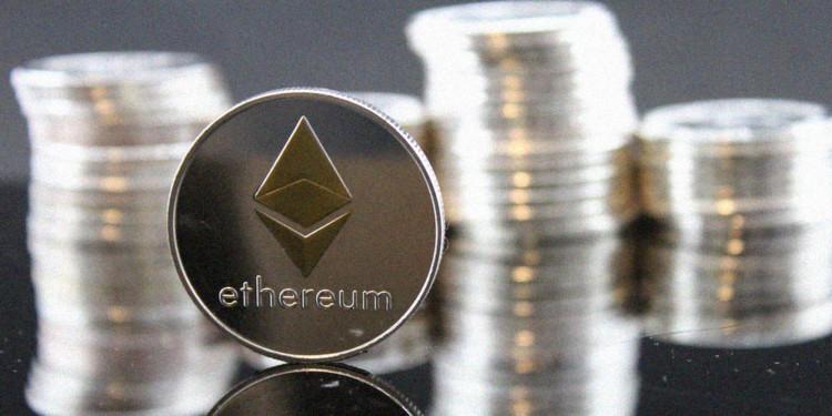 Ethereum price data analysis; ETH price unable to break $300 resistance 1