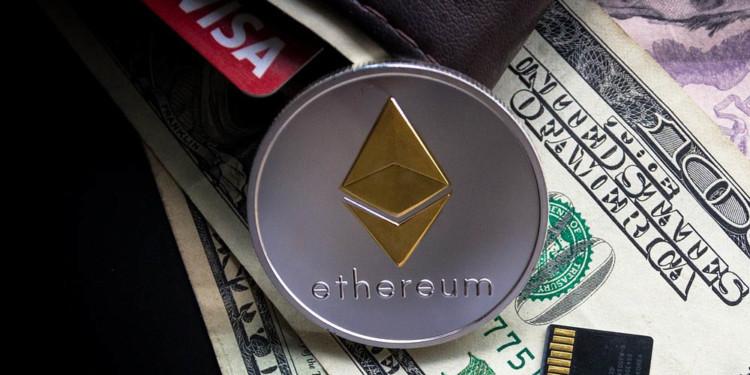 Ethereum price data analysis 10 July 2019; BTC crushing ETH 1