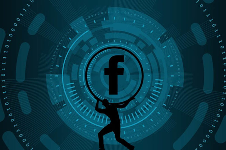Facebook privacy breaches may only increase with Libra? 1