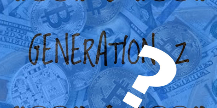 Survey claims Generation Z is not interested in cryptocurrency 1