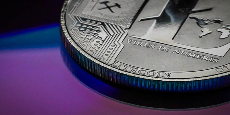 Litecoin halving is less than a month away; would the price hit high? 1