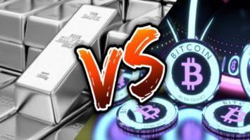 Silver vs Bitcoin: Silver loses limelight despite a magnificent market performance 2