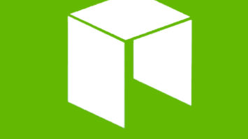 NEO price data analysis: NEO price getting out of downtrend 2