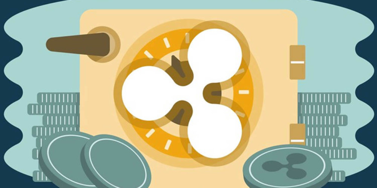 Ripple XRP price data analysis shows weakness: XRP/USD mostly dormant 1