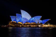 Three largest banks form a strategic alliance to mark Australia's debut into blockchain 3
