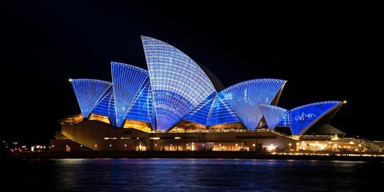 Three largest banks form a strategic alliance to mark Australia's debut into blockchain 1