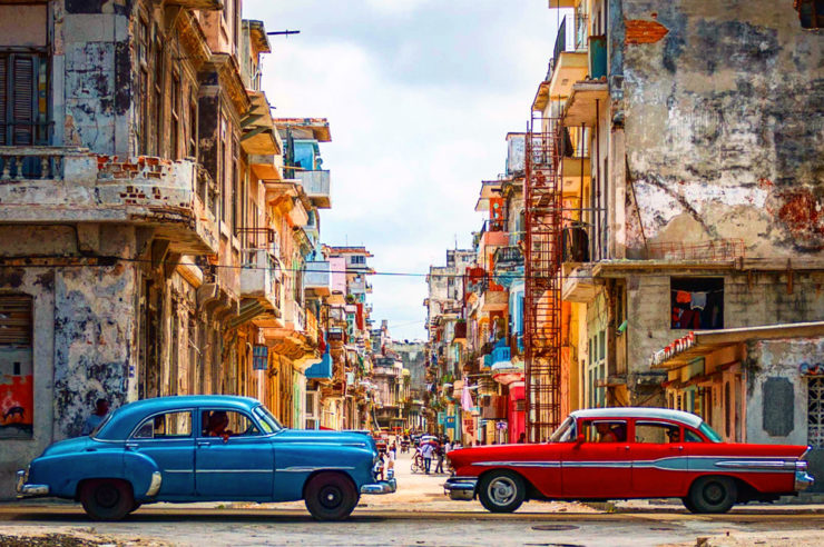 John McAfee: Crypto can help Cuba fight US sanctions 1