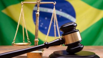 Brazil crypto firm account shut down lawsuit