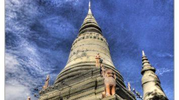 Cambodia blockchain smart city