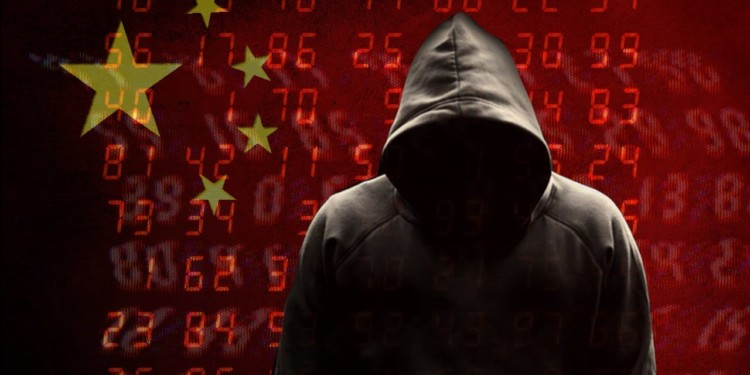 Chinese crypto hackers