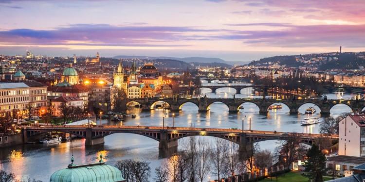 Czech republic crypto regulation