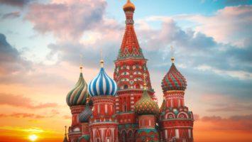 Moscow Ethereum blockchain