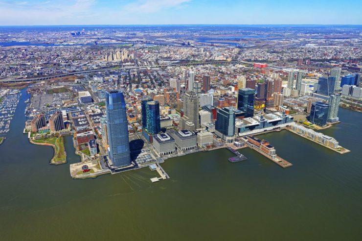 New Jersey ICOs get shut down