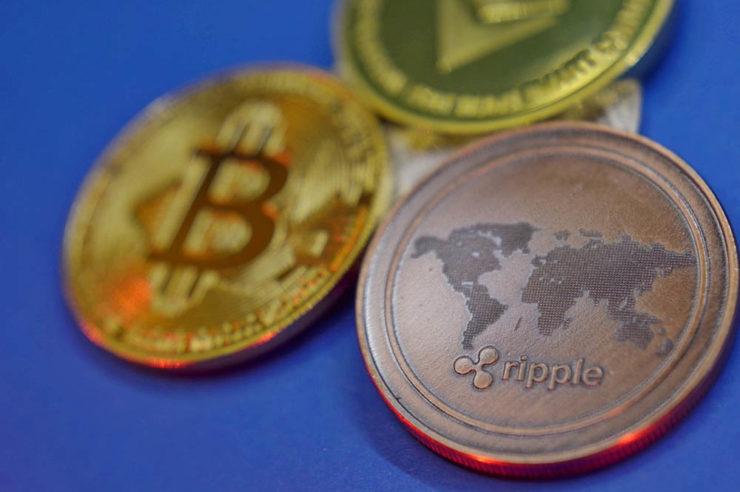 Will Musk-Bezos space endeavor trigger Bitcoin adoption? 1