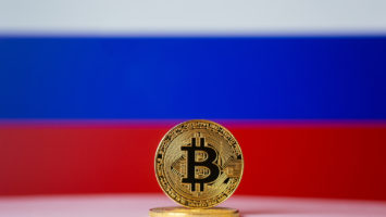 Russia crypto tax