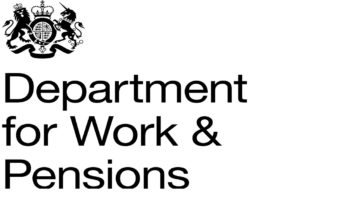 UK department of work and pensions