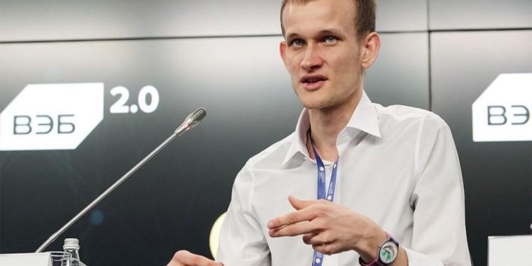 Look beyond Bitcoin, says Ethereum co-founder Vitalik Buterin 1