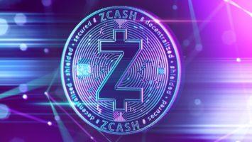 Zcash coinbase listing