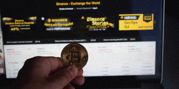 Binance Coin price: BNB price fails to break $27 1