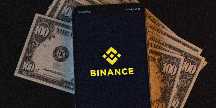 Binance Coin price analysis: BNB price may drop to 18USDT 1