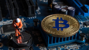 Total Bitcoin mining electricity usage can power a small country, report 1